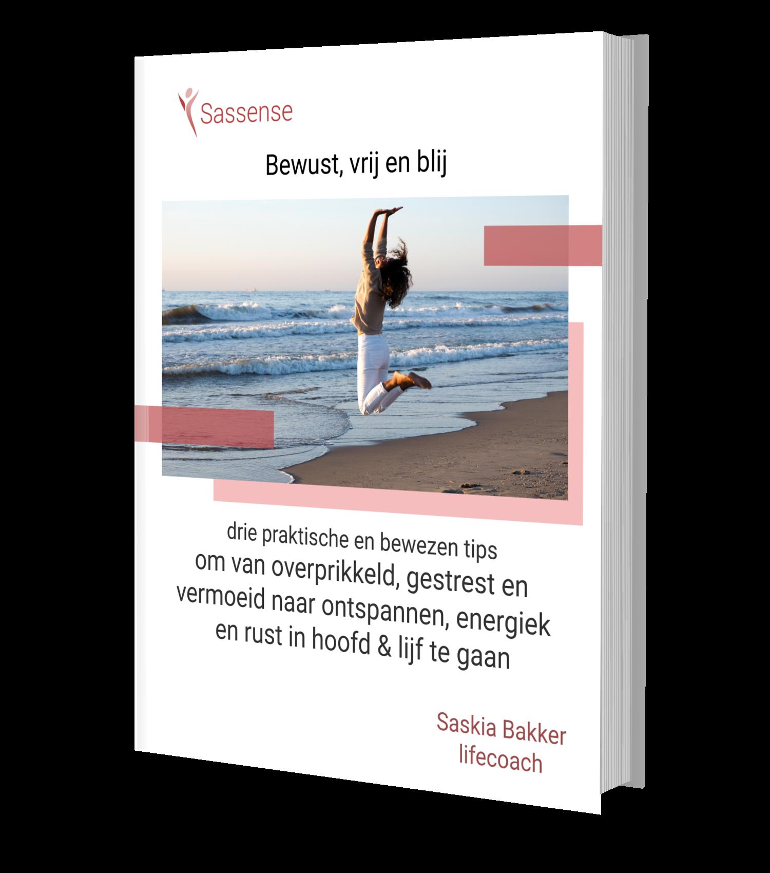 Tips voor ontspanning, rust en energie